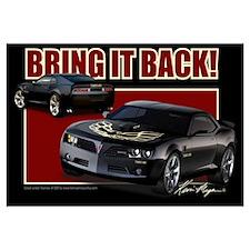 Bring It Back In Black