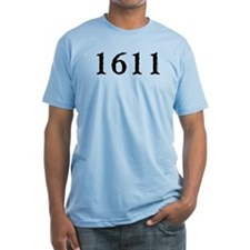 1611 King James Shirt