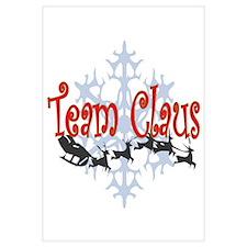 Team Claus