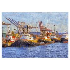 Seattle Tugs