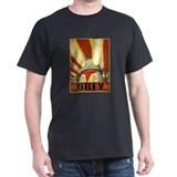 OBEY Version 2 T-Shirt