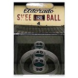 """Coney Island Skeeball"" by Kimberly Brittingham"