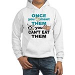 Animal Compassion Hooded Sweatshirt