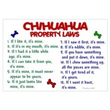 Chihuahua Property Laws 2
