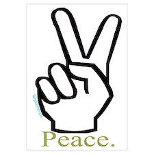 Peace, Peace sign