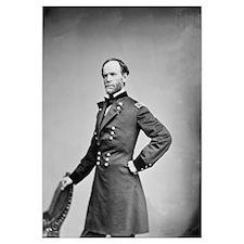 Gen WT Sherman 1865