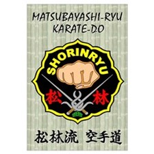 Cute Karate Wall Art
