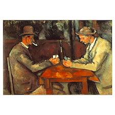 The Cardplayers