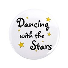 "DWTS 3.5"" Button (100 pack)"