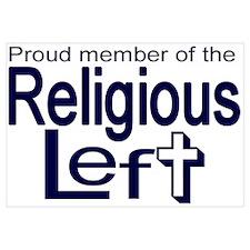 - Proud member of the Religous
