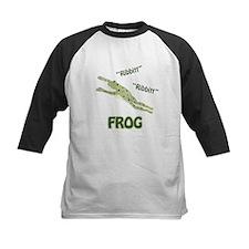 Ribbitt Frog Tee