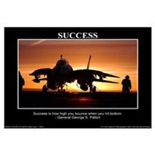 Success I - General George S Patton