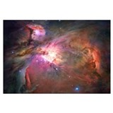 Orion Nebula Hubble Image