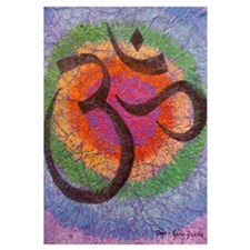 Soothing Chakra inspired Om