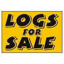 Logs Sale