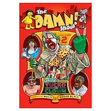 The DAMN! Show