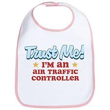 Trust me Air Traffic Controll Bib