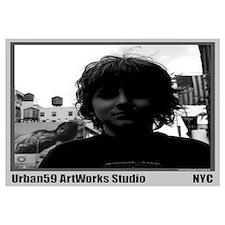 New York City Street Artist