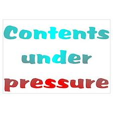 Under Pressure