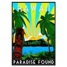 HAWAII - ART DECO