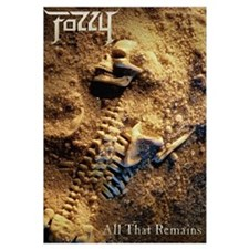 Fozzy All That Remains