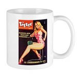 Titter Hot Beauty Queen Girl Mug