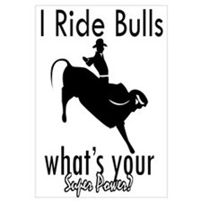 I Ride Bulls