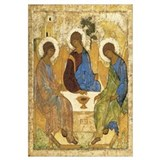 Rublev Trinity