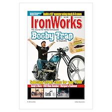 IronWorks April 2006