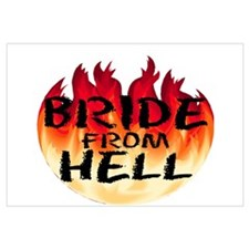 Bride From Hell