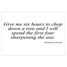 Abraham Lincoln quote 26