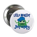 Little Monster Jeremy 2.25