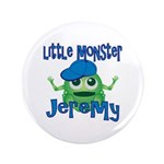 Little Monster Jeremy 3.5