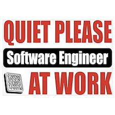 Software Engineer Work