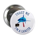 "I'm a Lawyer 2.25"" Button (10 pack)"