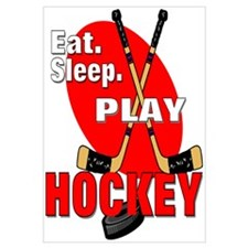 Eat Sleep Play Hockey