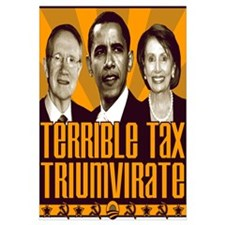 Tax Triumvirate