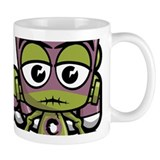 Creature Mascot Mug