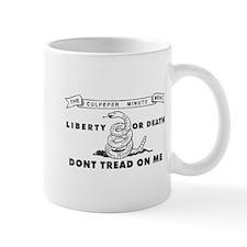 Culpepper Minute Men Mug