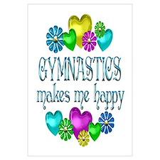 Gymnastics Happiness