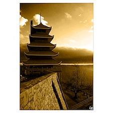 Pagoda @ Reading, PA