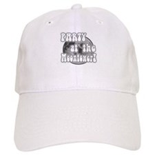 Party At The Moontower Baseball Cap
