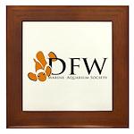 DFWMAS Framed Tile