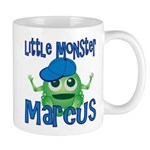 Little Monster Marcus Mug
