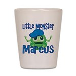 Little Monster Marcus Shot Glass