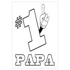 #1 - PAPA