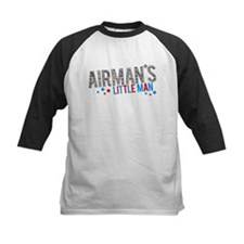Airman's Little Man Tee