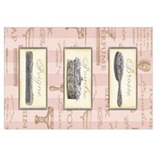 Cute Shabby chic Wall Art