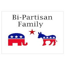 Bi-partisan