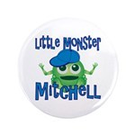 Little Monster Mitchell 3.5